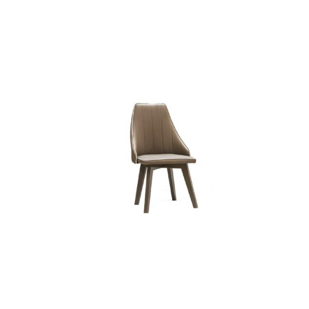 Sedia con struttura in legno Elite