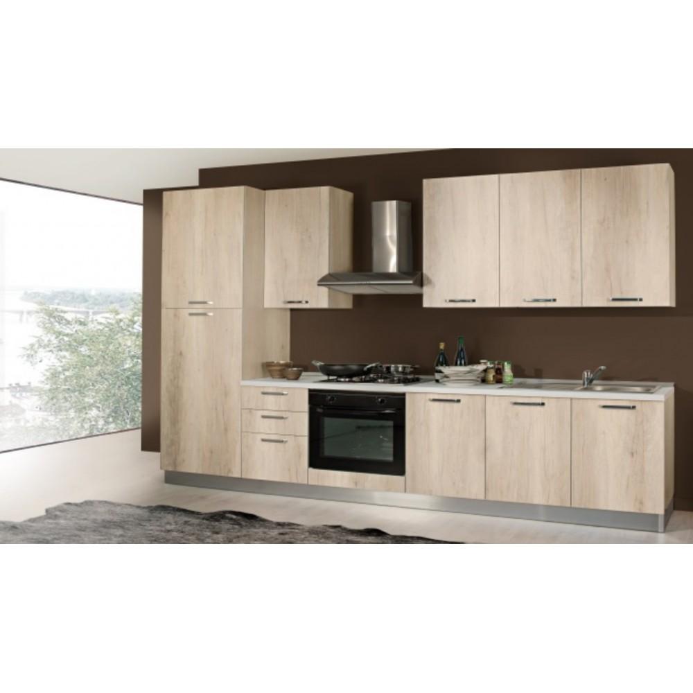 Cucina 300 x 240h Minerva Florida