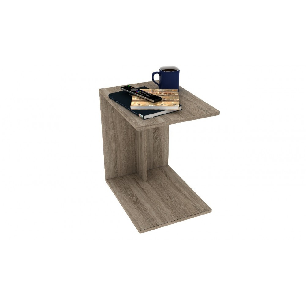 Tavolino sagomato per pc shp-09