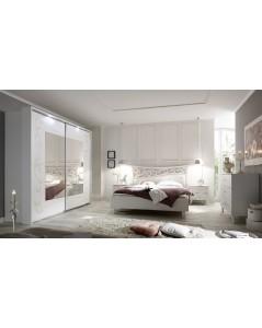 Camera da letto completa Ararat