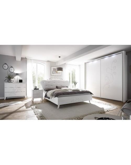 Camera da letto completa Pamuk