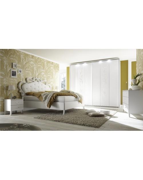 Camera da letto completa Kalig