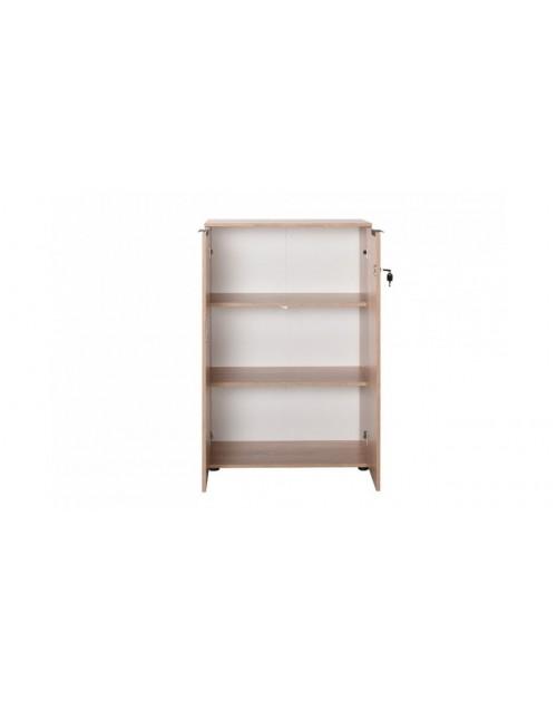Libreria chiusa per ufficio rkt332