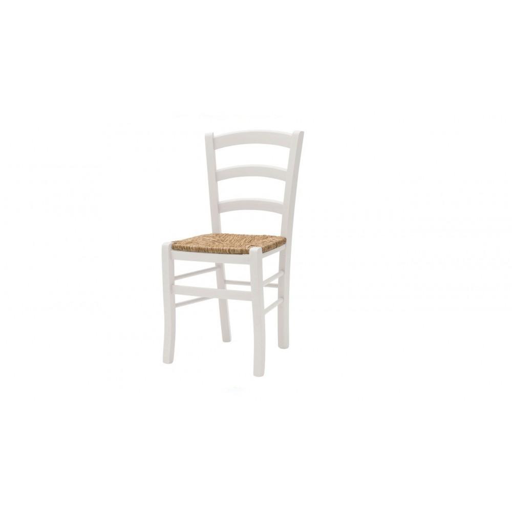 Sedia in legno massello di faggio. Gorizia