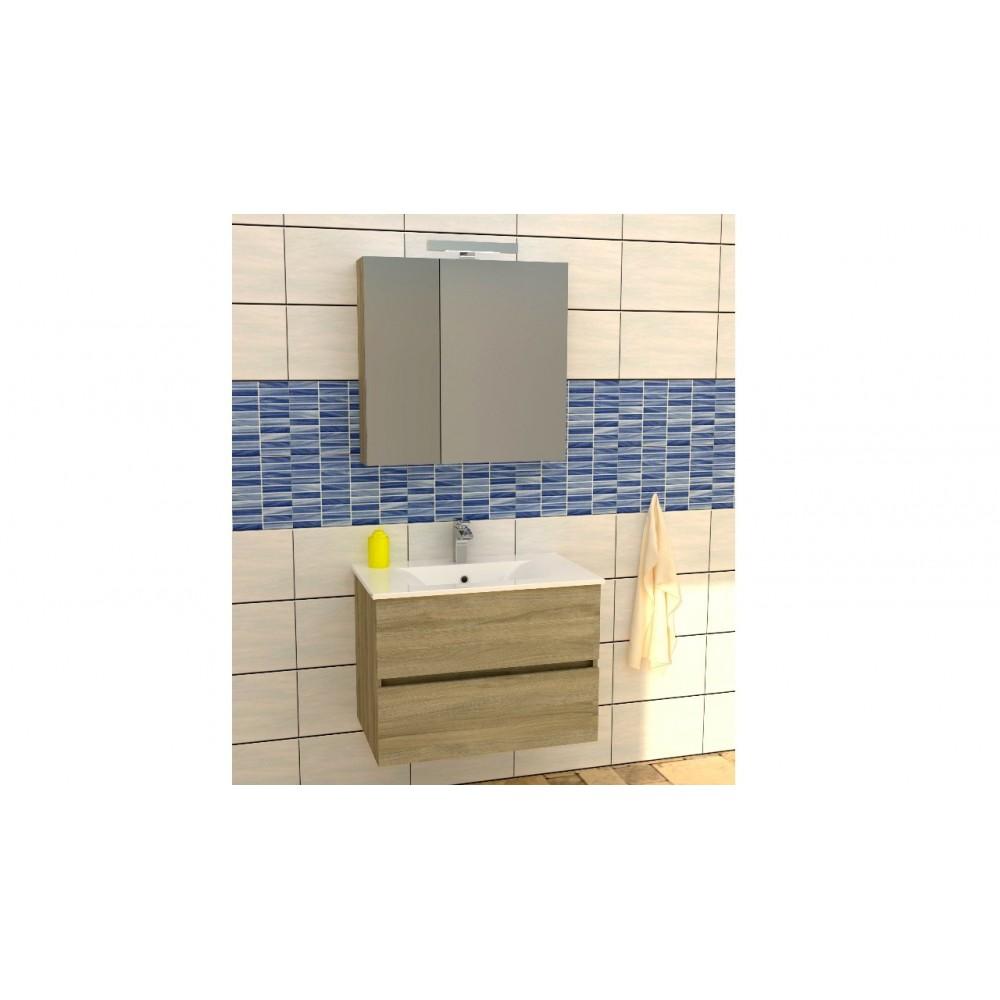 Mobile bagno Gotland 75