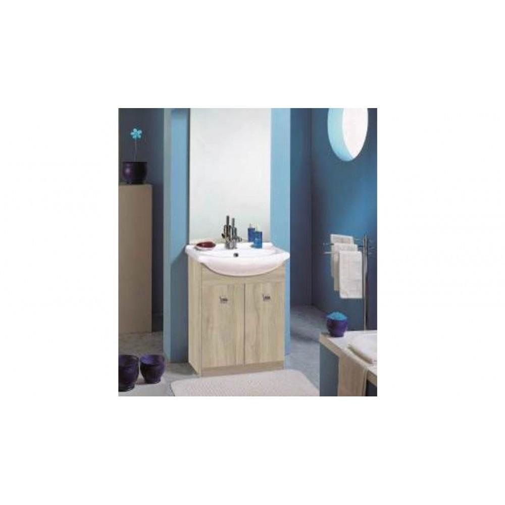 Lanzarote mobile bagno