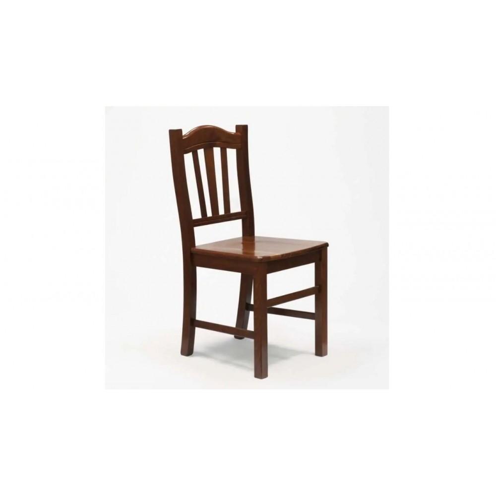 Sedia in legno Silvana