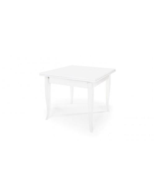 Tavolo quadrato allungabile Liberty