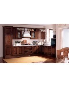 Cucina classica componibile Ninfa