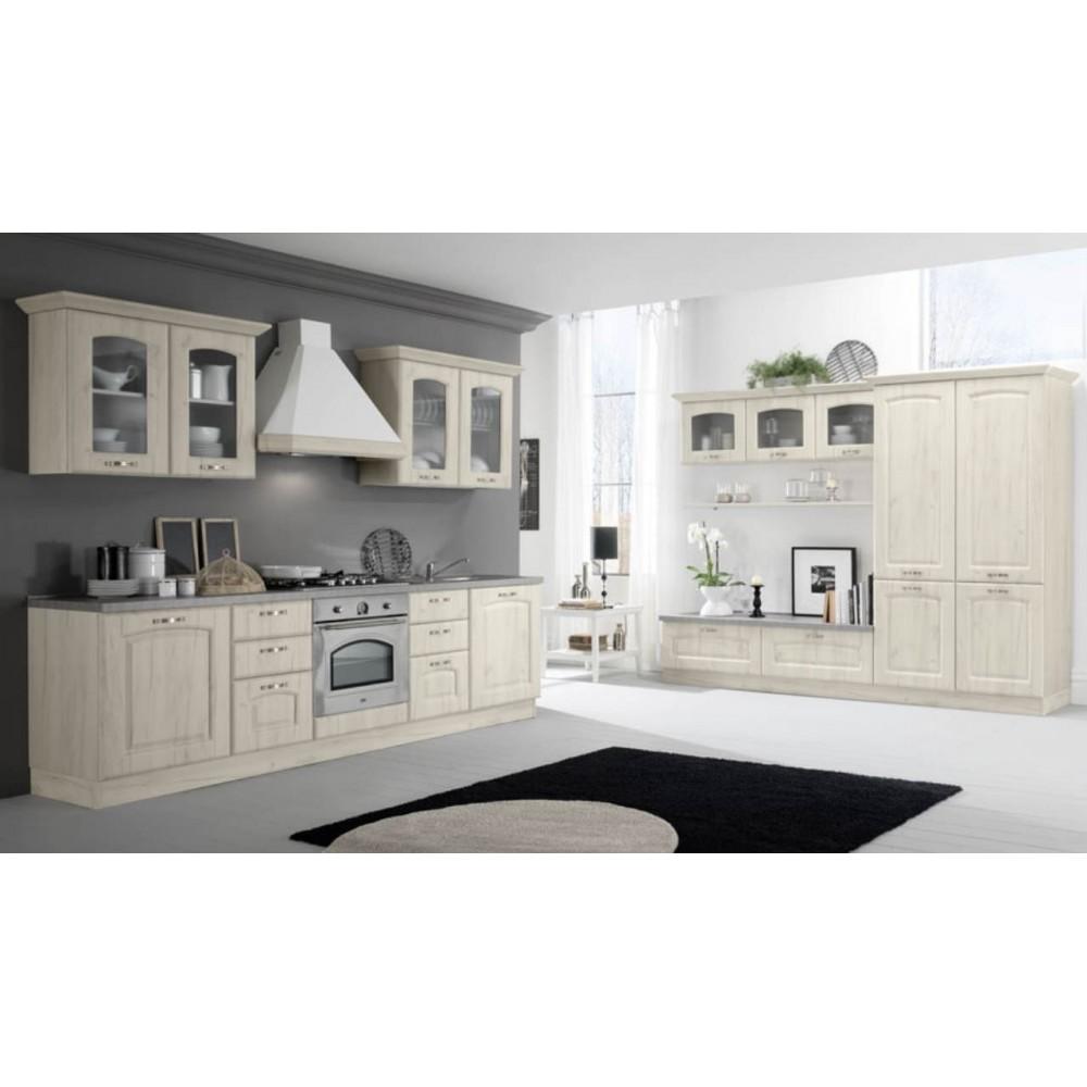 Cucina classica componibile Sofia