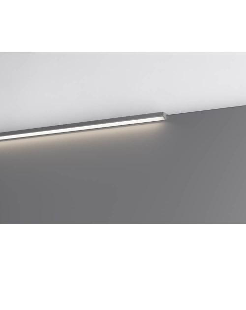 Profilo illuminazione LED bagno Walk 600 mm