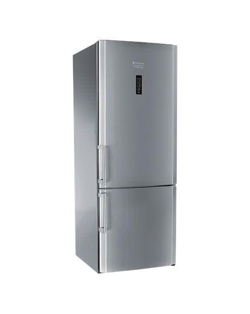 Frigo combinato E2BYH19323F03 Inox Ariston