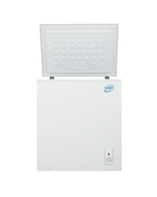 Congelatore a pozzetto Daya 150 litri bianco classe A