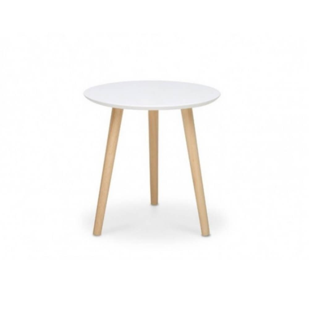 Tavolino Tondo Da Salotto Imola